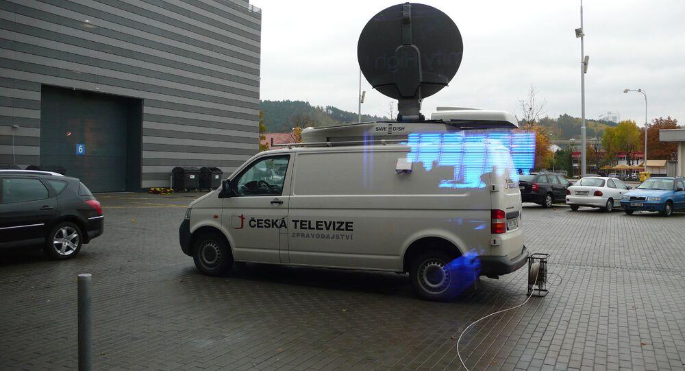 Česká televize ČT