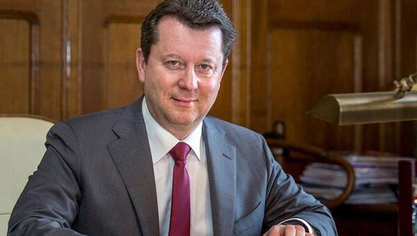 Český ministr kultury Antonín Staněk - Sputnik Česká republika