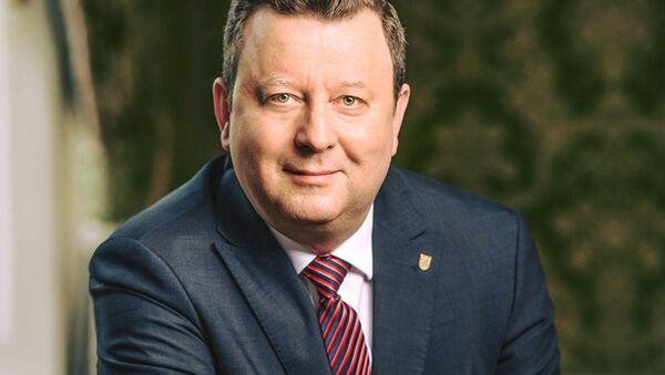 Český exministr kultury Antonín Staněk - Sputnik Česká republika