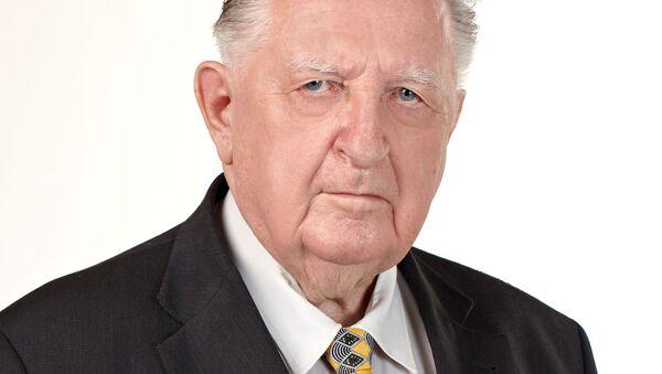 František Čuba - Sputnik Česká republika