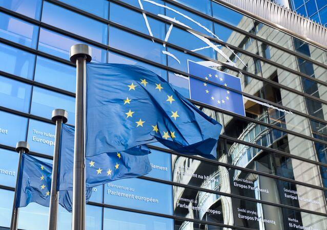 Evropský průmysl je ohrožen. Made in Europe potřebuje politickou podporu