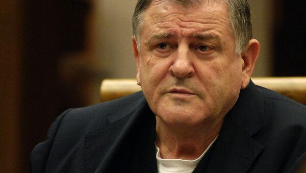 Bývalý slovenský premiér Vladimír Mečiar - Sputnik Česká republika