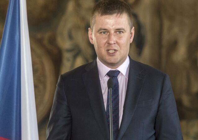 Tomáš Petříček v červenci odletí do Gruzie. Podpoří integraci státu do EU a NATO