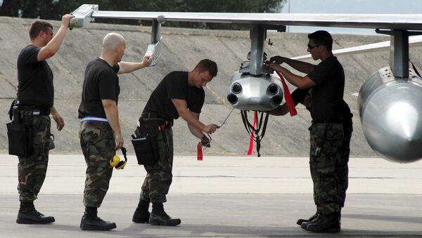 USA vyčlenilo Slovensku 50 milionů dolarů na vojenské vrtulníky - Sputnik Česká republika