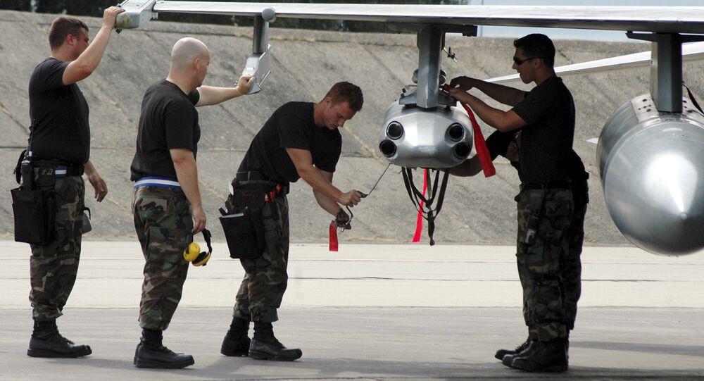 USA vyčlenilo Slovensku 50 milionů dolarů na vojenské vrtulníky