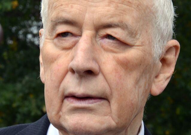Zakladatel dětské onkologie profesor Josef Koutecký