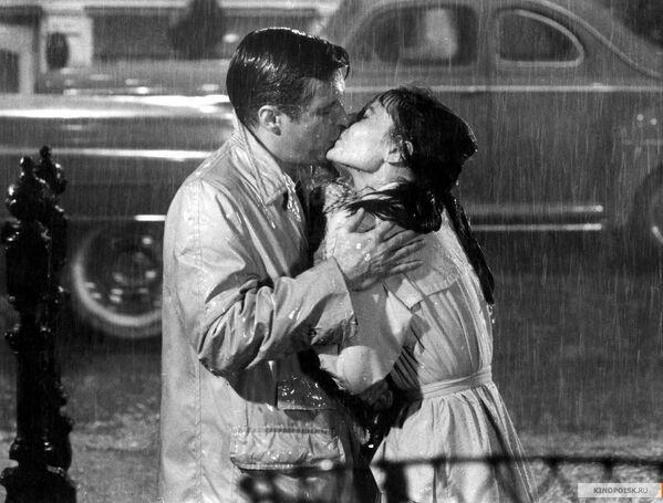 Ty nejromantičtější líbací scény v historii světové kinematografie - Sputnik Česká republika