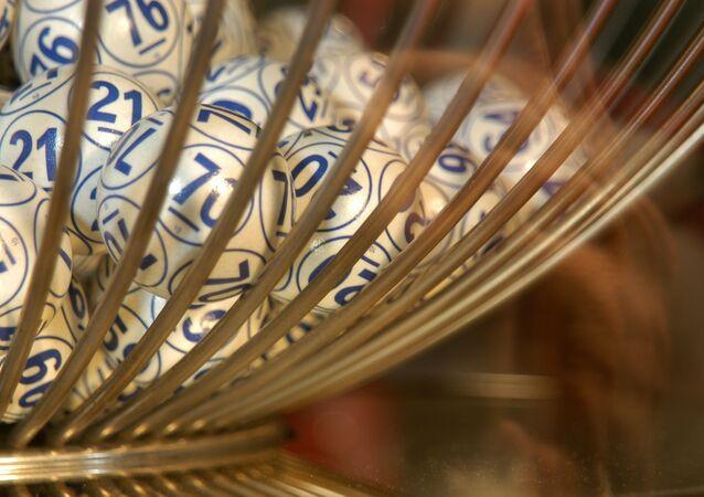 Hazardní hry. Ilustrační foto