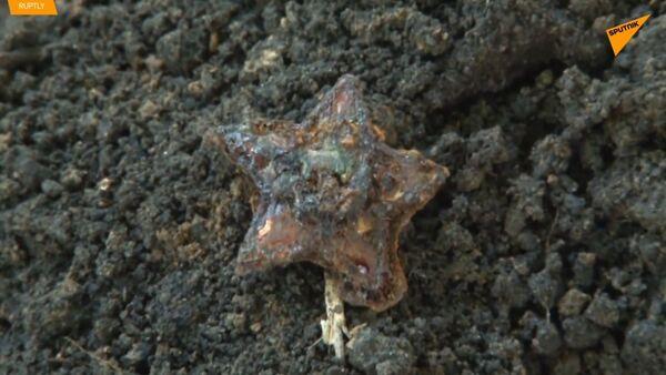 Na staveništi v ruské Voroněži byly objeveny pozůstatky 15 sovětských vojáků - Sputnik Česká republika