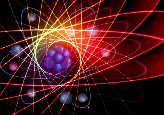 Strašidelný jev: poprvé byl uveřejněn snímek kvantového provázání