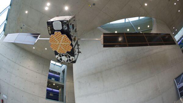 Dokáže váš smartphone určit polohu? Evropská satelitní navigace Galileo už čtyři dny nefunguje - Sputnik Česká republika