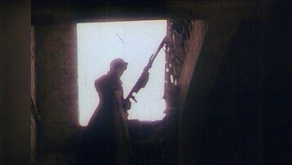 17. červenec 1942 byl dnem začátku krvavé bitvy: Dny a noci bitvy u Stalingradu - Sputnik Česká republika