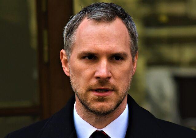 Pražský primátor Zdeněk Hřib