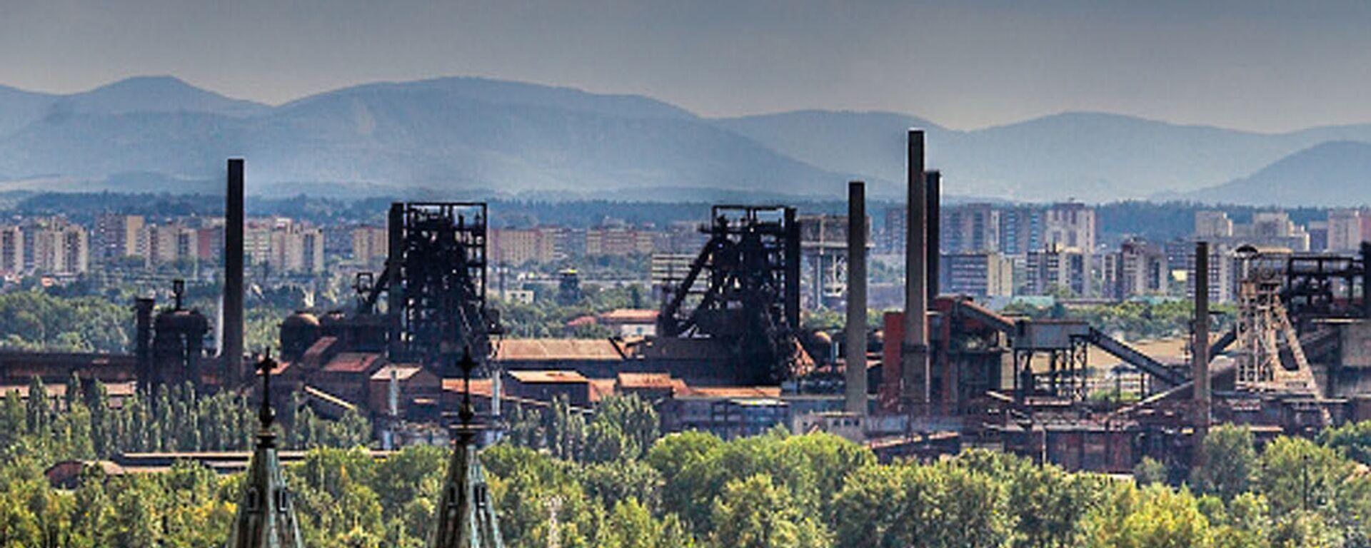 Ostrava - Sputnik Česká republika, 1920, 26.06.2021