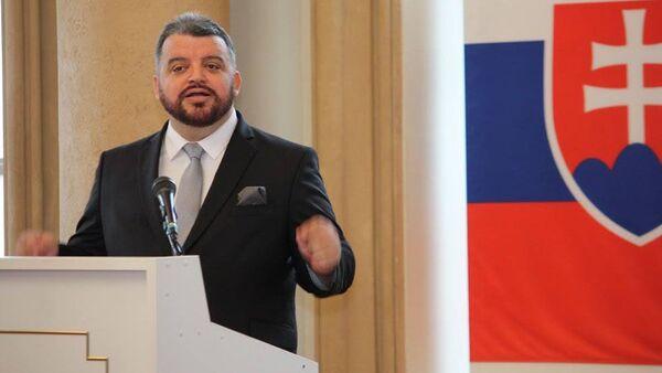 Analytik Eduard Chmelár - Sputnik Česká republika