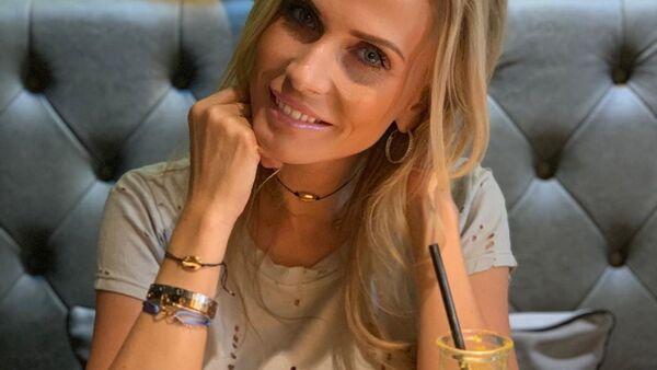 Чешская актриса Михаэлла Охотска - Sputnik Česká republika