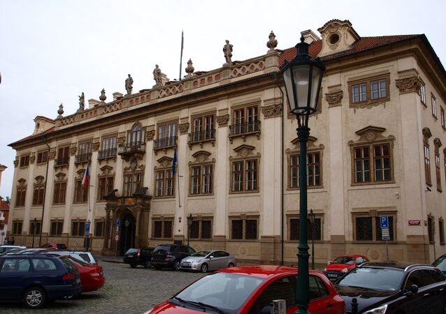 Ministerstvo kultury ČR.