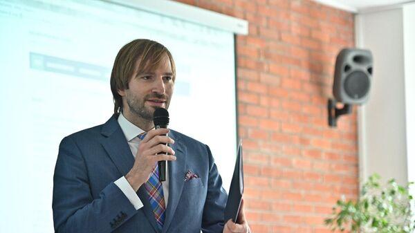 Ministr zdravotnictví ČR Adam Vojtěch - Sputnik Česká republika