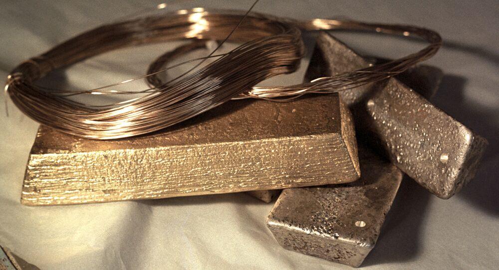 Ekonomika: zvítězí stříbro nad kýženým zlatem?