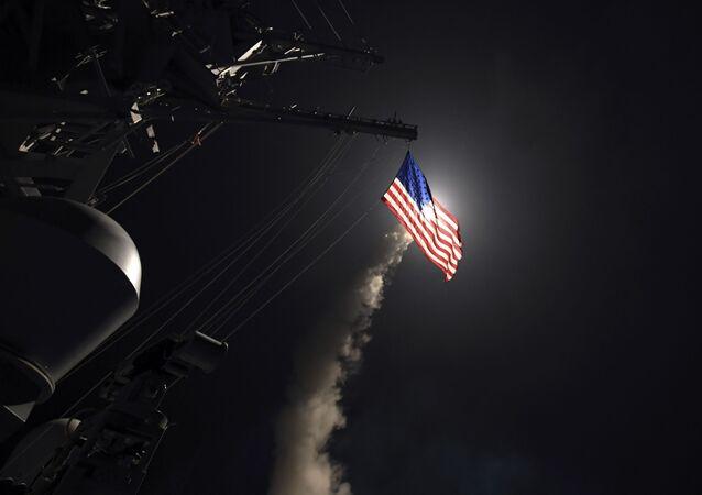 USA chtějí uzavřít s Ruskem a Čínou dohodu o kontrole zbrojení