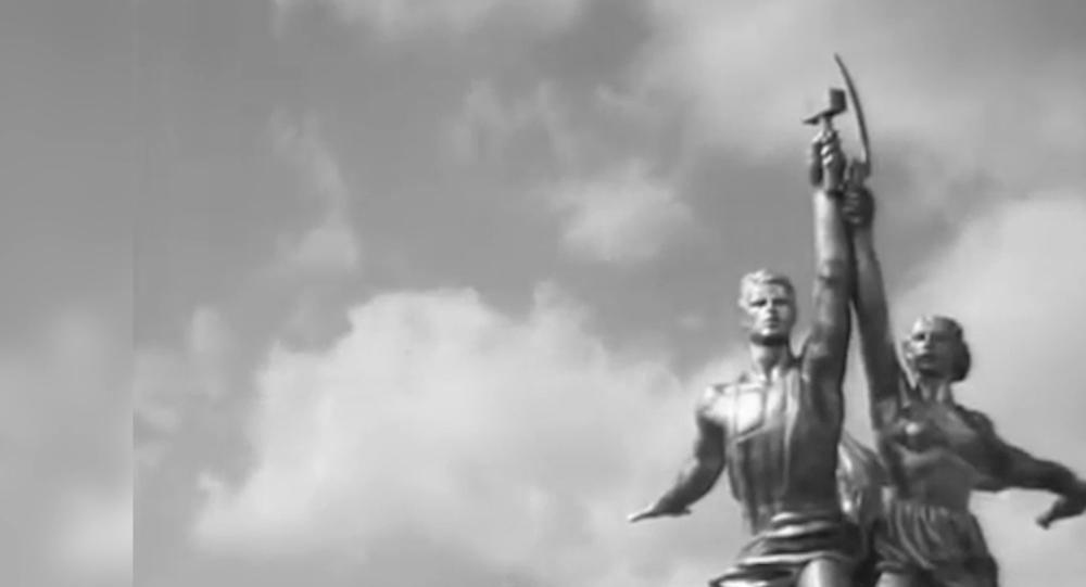 Video: Živoucí legenda Sovětského svazu, kterou ročně navštěvuje 30 milionů lidí, má nový život a nové významy