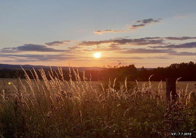 Cena za členství v EU – degradace orné půdy a nejasnosti, zda sekat či nesekat trávu…