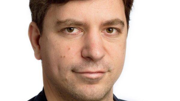 Zpravodaj Sputniku Vladimír Franta - Sputnik Česká republika