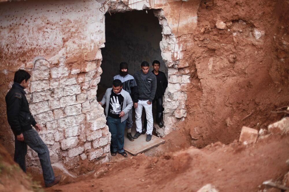Káhira, Benghází, Istanbul: konfliktní místa planety očima Andreje Stěnina