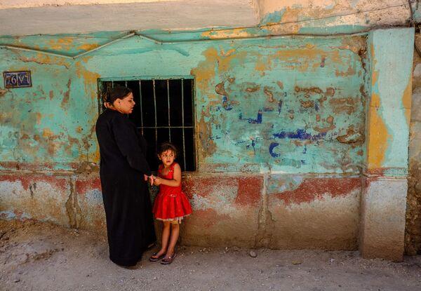 Káhira, Benghází, Istanbul: konfliktní místa planety očima Andreje Stěnina - Sputnik Česká republika
