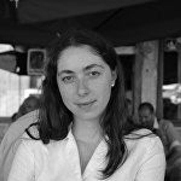 Taťjana Santi - Sputnik Česká republika