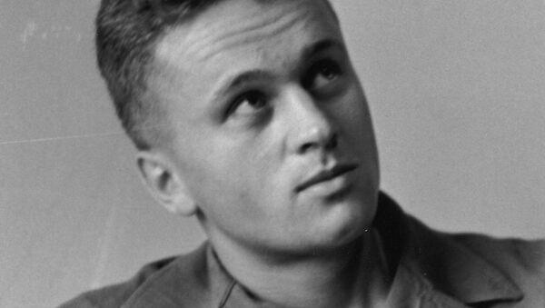 Jozef Mašín  - Sputnik Česká republika
