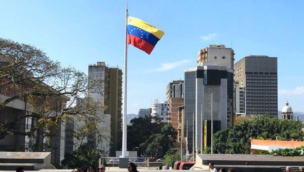Caracas - Sputnik Česká republika