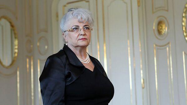 Daniela Švecová - Sputnik Česká republika