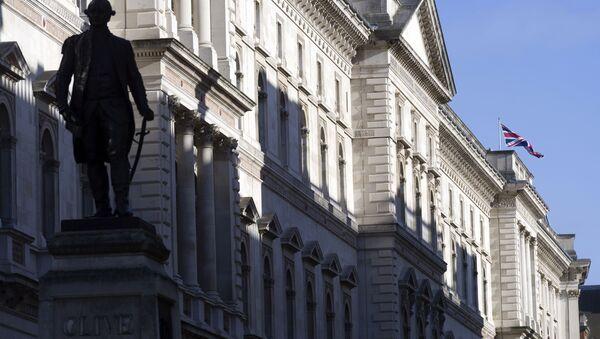 Ministerstvo zahraničních věcí a záležitostí Commonwealthu Spojeného království Velké Británie a Severního Irska - Sputnik Česká republika