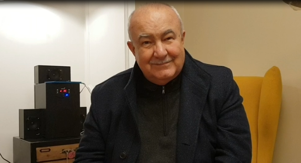 Petr Hannig