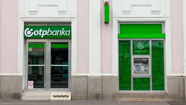 OTP Banka - Sputnik Česká republika