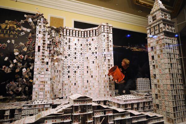 Bizarnost nebo výjimečnost? Nejpůsobivější Guinnessovy světové rekordy - Sputnik Česká republika