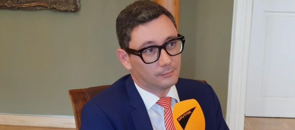 Jiří Ovčáček. Několik slov o kultuře