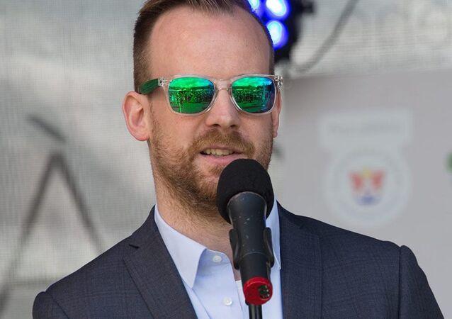 Ondřej Kolář, starosta Prahy 6 (TOP 09)