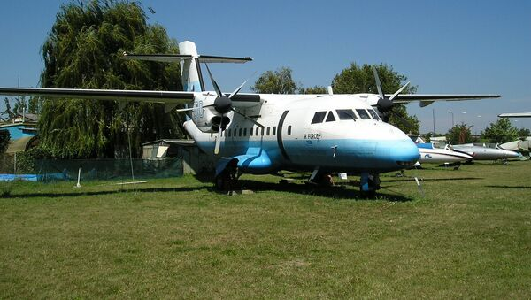 Letoun Let XL-610 M - Sputnik Česká republika