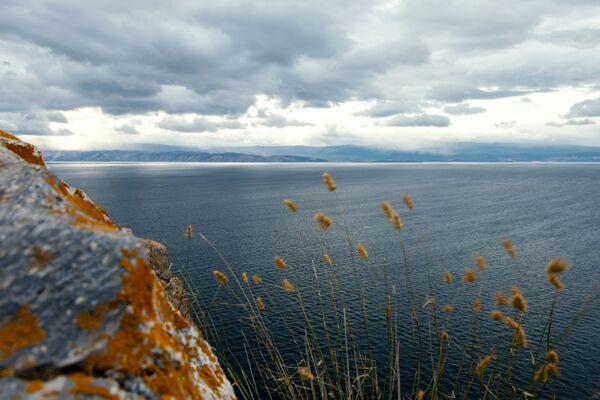 Nekonečná krása aneb malebné jezero Bajkal má stále co nabídnout - Sputnik Česká republika