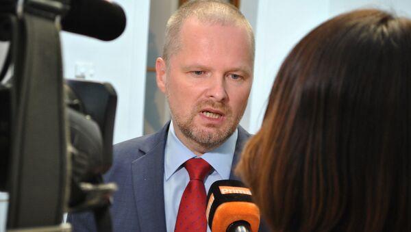 Předseda ODS Petr Fiala - Sputnik Česká republika