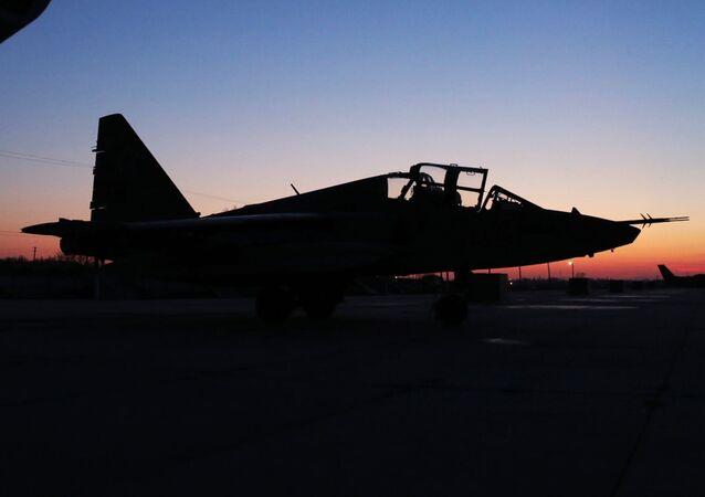 Letouny Su-25