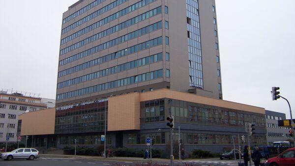 Generální ředitelství cel - Sputnik Česká republika