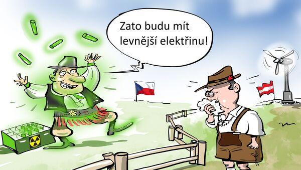 Sousede! Spolu budeme zářit - Sputnik Česká republika