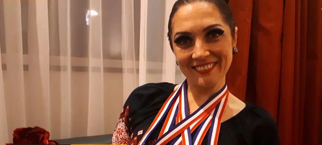Video: Tanec na vozíku. Působivý příběh ženy, která přišla o nohy, ale nevzdala se