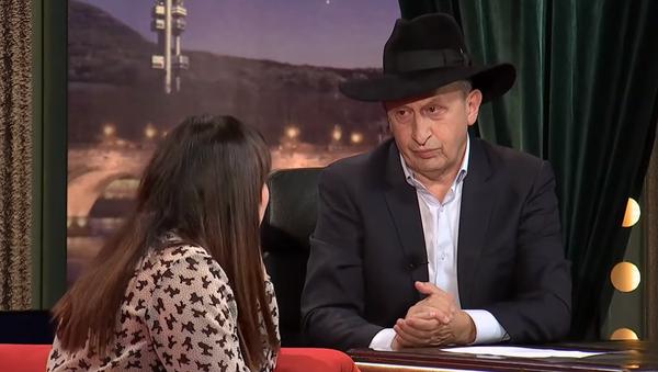 Jan Kraus - Sputnik Česká republika