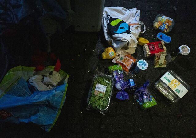 Němci ročně vyhodí 12 milionů tun potravin. Politici navrhují, aby je obchody musely rozdávat zadarmo