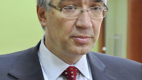 Kanadský velvyslanec na Ukrajině Roman Vaščuk - Sputnik Česká republika