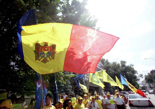 Moldávie